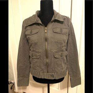 Lucky brand utility jacket